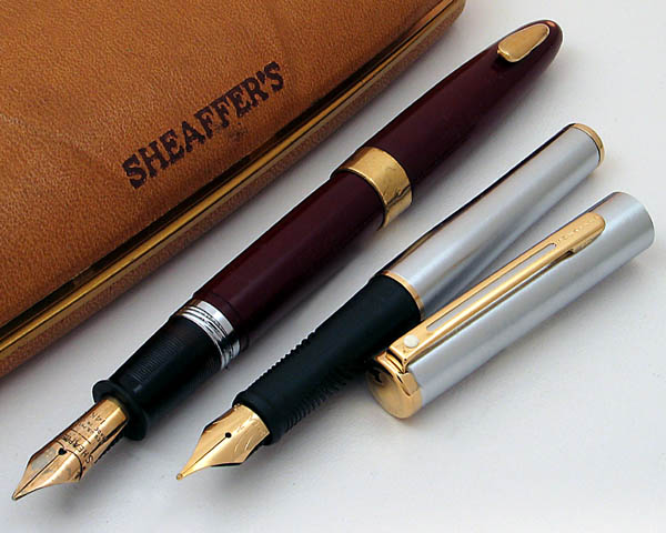 SheafferAgioCompact06 - Beautiful Pen