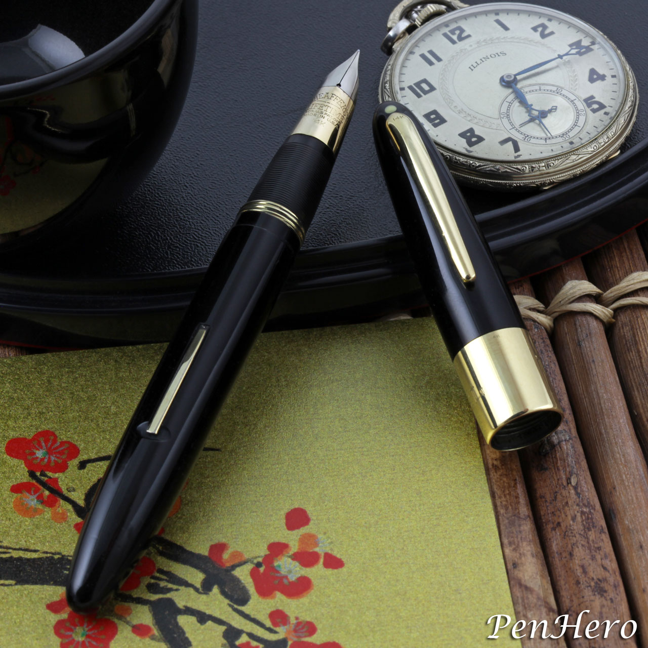 Richard s Collection Vintage American Pens Page 3